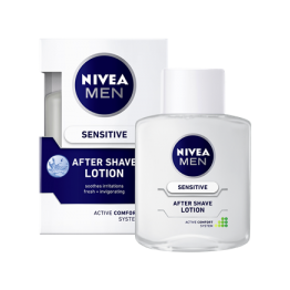 Nivea After Shave Lotion - Sensitive for Men After Shave