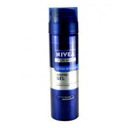 Nivea Shaving Gel - Fresh Active Cream Foam and Gel
