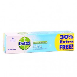 Dettol Lather Shaving Cream - Cool daily Use