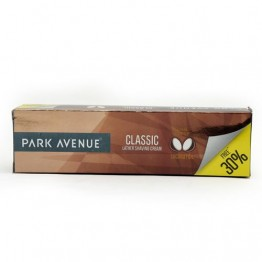 Park avenue Lather Shaving Cream - Classic daily Use