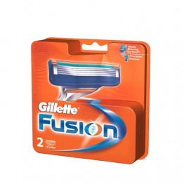 Gillette Cartridges - Fusion Blades and Razor