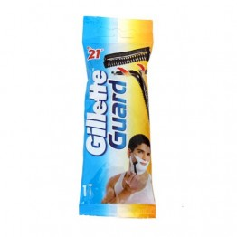 Gillette Razor - Guard Blades and Razor