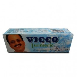 Vicco Shaving Cream Base - Turmeric S daily Use