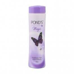 Ponds Magic Freshness Talc daily Use