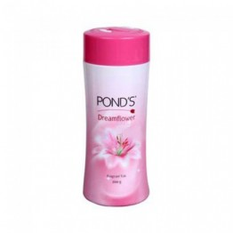 Ponds Dreamflower Fragrant Talc daily Use