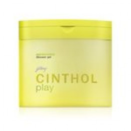 Cinthol Play Refreshing Shower Gel Body Wash