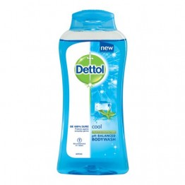 Dettol Body Wash - Cool Menthol Body Wash