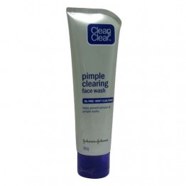 Clean & Clear Face Wash - Pimple Clearing Face Wash