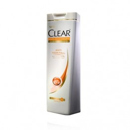 Clear Anti Dandruff Shampoo - Anti Hair Fall Shampoo