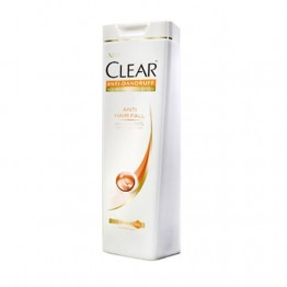 Clear Shampoo - Anti Hair Fall Shampoo