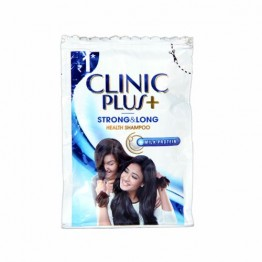 Clinic Plus Shampoo - Strong & Long Shampoo