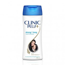 Clinic Plus Strong and Long Health Shampoo Shampoo