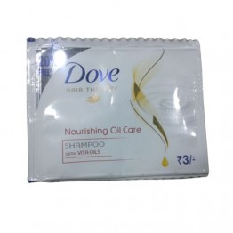 Dove Shampoo - Nourising Oil Car Shampoo