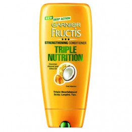 Garnier Fructis Conditioner - Triple Nutrition Hair Conditioner