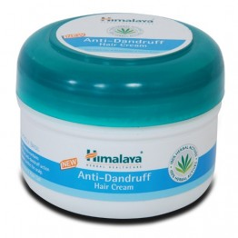 Himalaya Hair Cream - Anti Dandruff Hair Conditioner