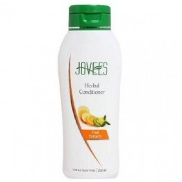Jovees Herbal Hair Conditioner - with Fruit Extracts Hair Conditioner