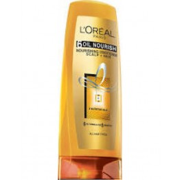 Loreal Paris 6 Oil Nourish - Nourishing Conditioner (Scalp + Hair) Hair Conditioner