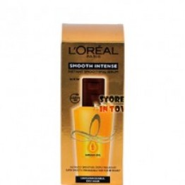 Loreal Paris Serum - Smooth Intense Hair Conditioner