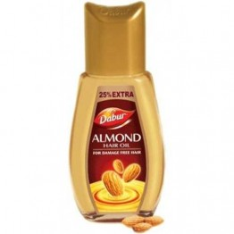 Dabur Hair Oil - Almond Hair Oil