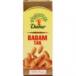 Dabur Tail - Badam Hair Oil