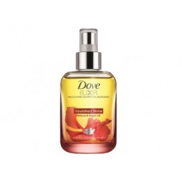 Dove Elixir Hair Fall Rescue Rose & Almond Hair Oil Hair Oil