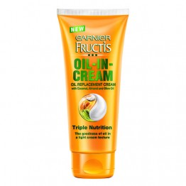 Garnier Fructis Oil-In-Cream Hair Oil