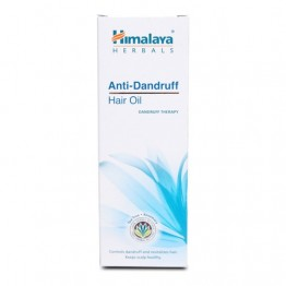 Himalaya Hair Oil - Anti-Dandruff Hair Oil