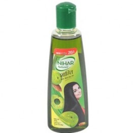 Nihar Hair Oil - Shanti Badam Hair Oil