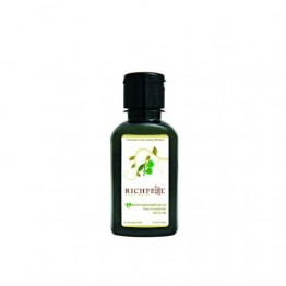 Richfeel Hair Oil - Brahmi Jaborandi Hair Oil