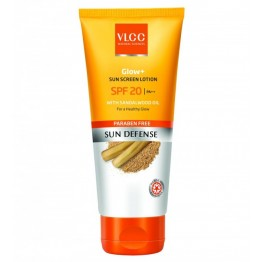 VLCC Glow+ᅠ Sun Screen Lotion SPF 20 Face Cream