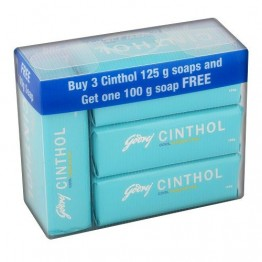 Cinthol Cool Soap Soaps Bars & Liquids