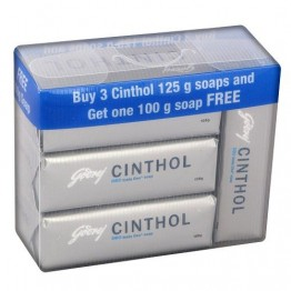 Cinthol Deodorant Bathing Soap Soaps Bars & Liquids