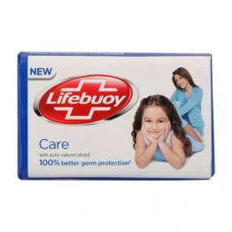 Lifebuoy Bathing Soap - Care Soaps Bars & Liquids