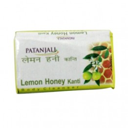 Patanjali Body Cleanser - Lemon Honey Kanti Patanjali