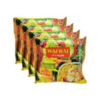 Wai Wai - Chicken Flavoured Instant Noodles