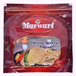 marwari papad