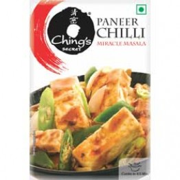 Ching's - Paneer Chilli Masala Masala & Spices