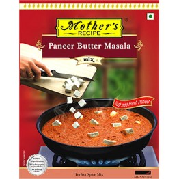 Mother's recipe paneer butter masala mix Ready to Cook