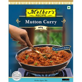 Mother's Recipe Mutton Curry Mix