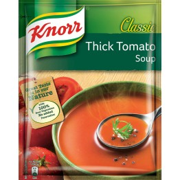 Knorr Soup - Thick Tomato Ready to Cook