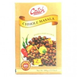 Catch Masala - Chhole Masala & Spices
