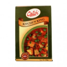 Catch Masala - Kitchen King Masala & Spices