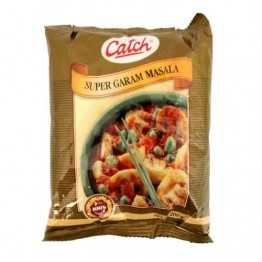 Catch Masala - Super Garam Masala & Spices