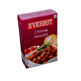 Everest Masala - Chhole Masala & Spices