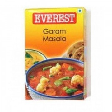 Everest Masala - Garam Masala & Spices