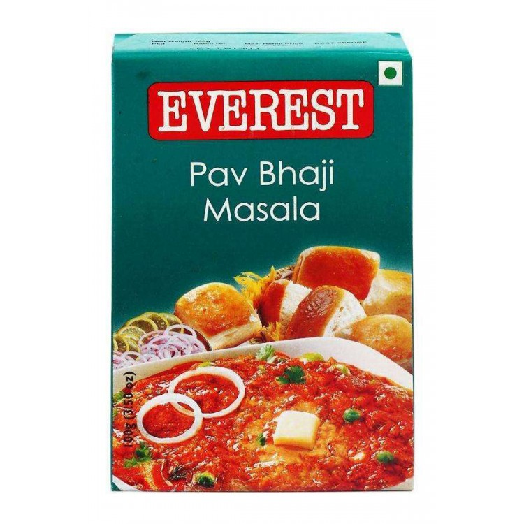 Everest Masala Pav Bhaji