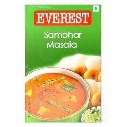 Everest Masala - Sambhar Masala & Spices