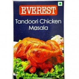 Everest Masala - Tandoori Chicken Masala & Spices