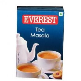 Everest Masala - Tea Masala & Spices