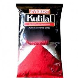 Everest Powder - Kutilal Red Chilli Masala & Spices